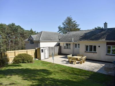 Photo for 3 bedroom accommodation in Carlyon Bay, near St Austell