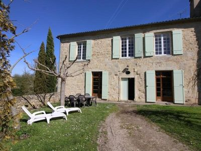 Photo for Gite Rimons, 3 bedrooms, 6 persons
