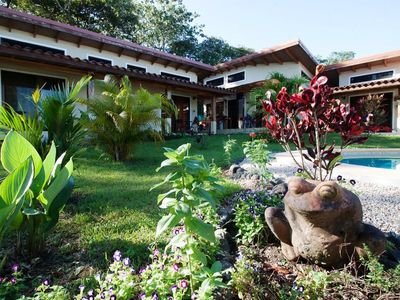 Photo for Cozy Bed and Breakfast in Tropical Oasis