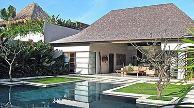 Photo for Boutique 4 Bedroom Luxury Villa Located in Eat St, Seminyak;