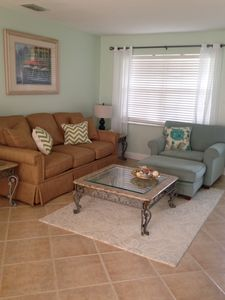 Photo for The Sea Is Calling. Beautiful home minutes from the beach