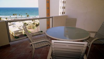 Photo for Beautiful 1½ Bedroom Condo on the Sea of Cortez at Las Palmas Resort BN-603A