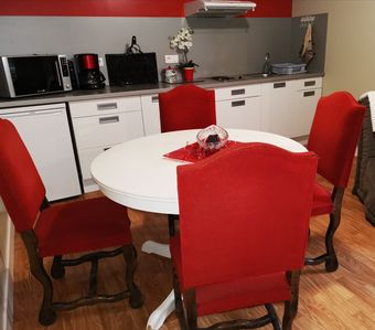 Photo for 1BR Apartment Vacation Rental in Itxassou