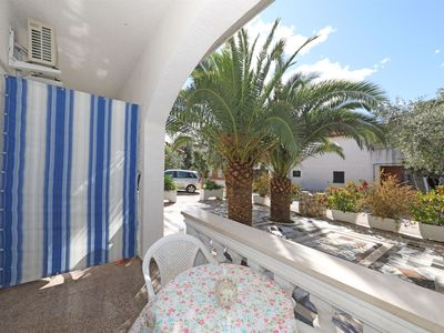 Photo for Apartments Gligora (25321-A6) - Mandre - island Pag