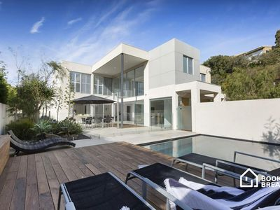 Photo for Opulent Olive | Opposite Blairgowrie Yacht Club