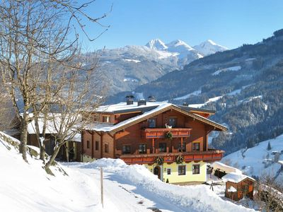 Photo for Vacation home Hof Hinterkerschbaum  in Taxenbach, Salzburg and surroundings - 4 persons, 1 bedroom