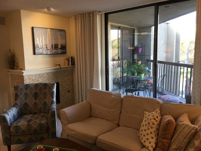 Photo for Spacious, Comfortable Retreat near Beaches and Belmont Shore