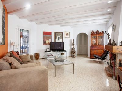 Photo for Vacation home Garland in Dénia - 5 persons, 3 bedrooms