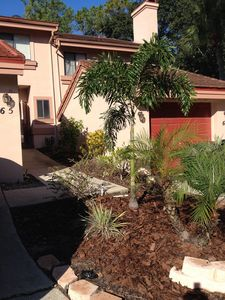 Photo for 2BR Townhome Vacation Rental in Clearwater, Florida