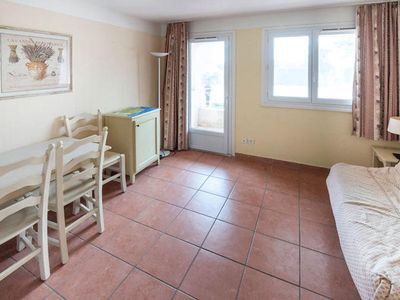 Photo for Residence Les Terrasses des Issambres - Studio 4 people Confort