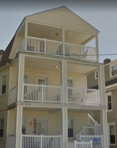 Photo for Top floor condo with sunset views, short walk to the beach
