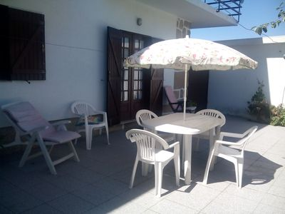 Photo for Hidranjas Guest House - relax between the beach and the park! - Free Wifi
