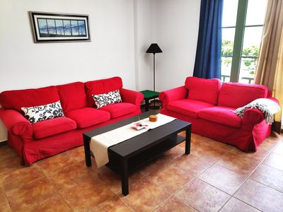 Photo for Tampico 2, Spacious apartment in the heart of Arrecife
