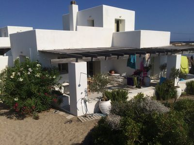 Photo for House / Villa - Skyros