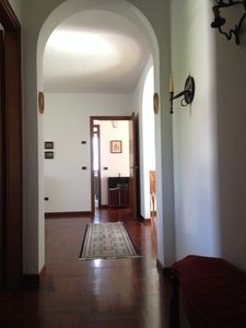 Photo for Apartment 110 MQ - 2 ROOMS AND 2 BATHROOMS - EXPENSES AND SERVICES INCLUDED - FREE WI-FI