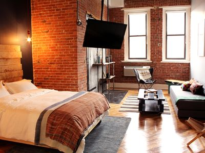 Photo for Amazing Brand New Loft In Brooklyn