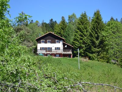 Photo for 2BR Chalet Vacation Rental in Gerbépal, Grand Est