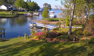 Paradise for golfers & fishermen 4 BR 2 BA  in Gated Community & stunning view