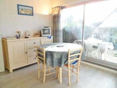Photo for BEL CABOURG - 2 rooms - Capacity 4 persons