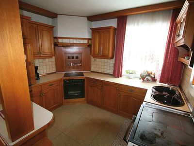 Photo for House in Unterpreitenegg with Parking, Washing machine, Garden, Terrace (39615)