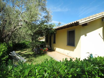 Photo for Vacation home Fontanella (BOL361) in Lago di Bolsena - 4 persons, 2 bedrooms