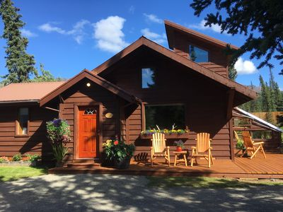 Photo for 3BR House Vacation Rental in McKinley Park, Alaska