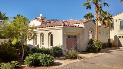 Photo for 3 BR Luxurious Spanish Villa Retreat in La Quinta - Near Coachella, Palm Springs
