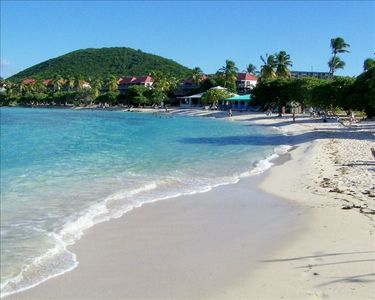 Photo for 2BR Condo Vacation Rental in Charlotte Amalie, St Thomas