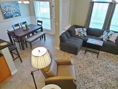 Photo for The Retreat at Waterwood ~ Aggieland Vacation Rentals