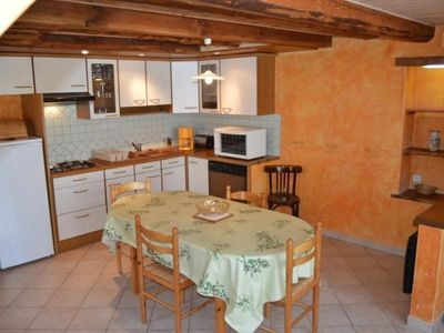 Photo for Villa Esterre, 2 bedrooms, 6 persons