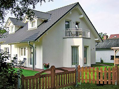 Photo for Apartment Lemke in Ostseebad Prerow - 3 persons, 1 bedrooms