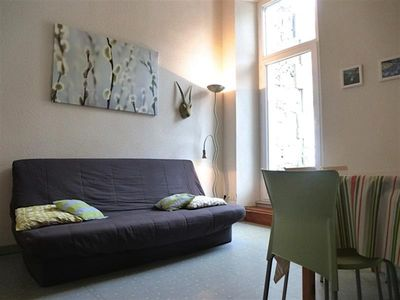 Photo for 1BR Apartment Vacation Rental in BAREGES
