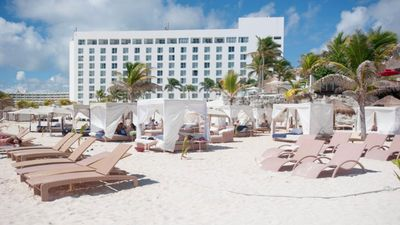 Photo for Special Price! Act now! All-inclusive resort in the heart of Cancun