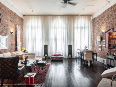 Photo for Artsy loft Duplex 2 BR Super Central Old Montreal