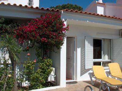 Photo for Horacio Villa is located near the center of Vilamoura