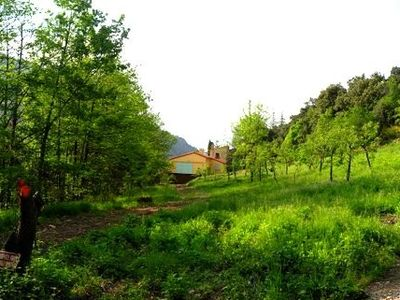 Photo for AT THE FOOT OF MONT CANIGOU CASTEIL New charming house, fully equipped