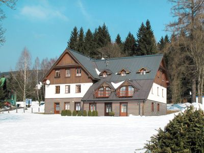 Photo for Apartment Appartementhaus Harrachovka (HRA102) in Harrachov - 4 persons, 1 bedrooms