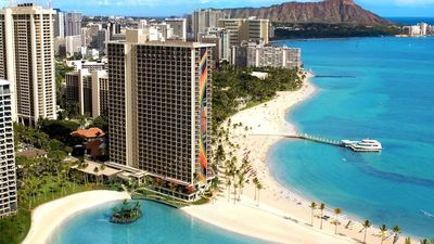 Hilton Hawaiian Village Lagoon Tower COV-19 refund guarantee