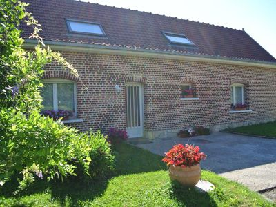 Photo for 2BR House Vacation Rental in Lestrem, ARTOIS