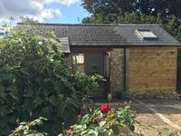 Lovely converted cider barn