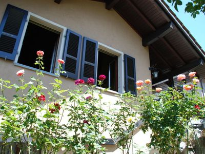 Photo for Vacation home La Casina in Olivone - 4 persons, 2 bedrooms