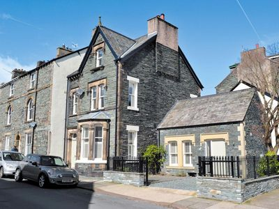 Photo for 4 bedroom property in Keswick.