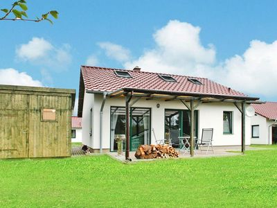 Photo for holiday home Wildgans am Vilzsee, Mirow