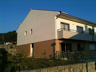Photo for Lovely 4 Bedroom Family House With Garden In Gated Community With Pool