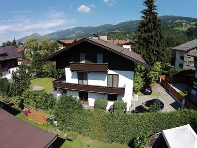 Photo for Detached, atmospheric holiday home in Kirchberg with no fewer than six bedrooms