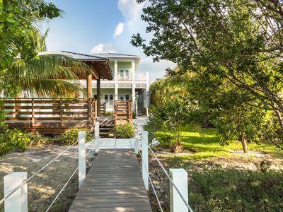 Photo for Marathon Keys 3 BDR Home w/ Deck, Ocean Views, Private Pool and More!