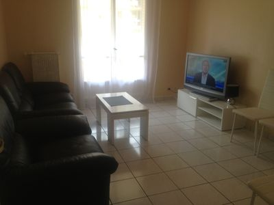 Photo for Rental 3 rooms furnished