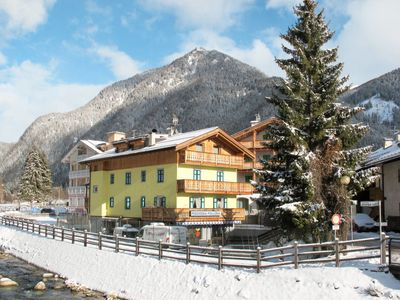 Photo for Apartment Casa Rossetti (PFS190) in Pozza di Fassa - 9 persons, 3 bedrooms