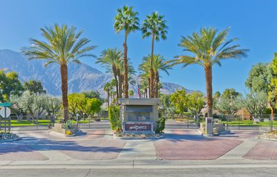 Photo for 3+2 Palm Springs Villa With Private Pool, Tennis Court