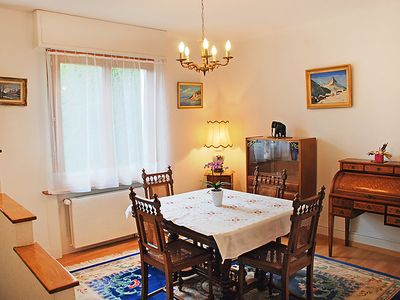 Photo for Vacation home 5, chemin de la Pralay in Geneve - 2 persons, 1 bedrooms